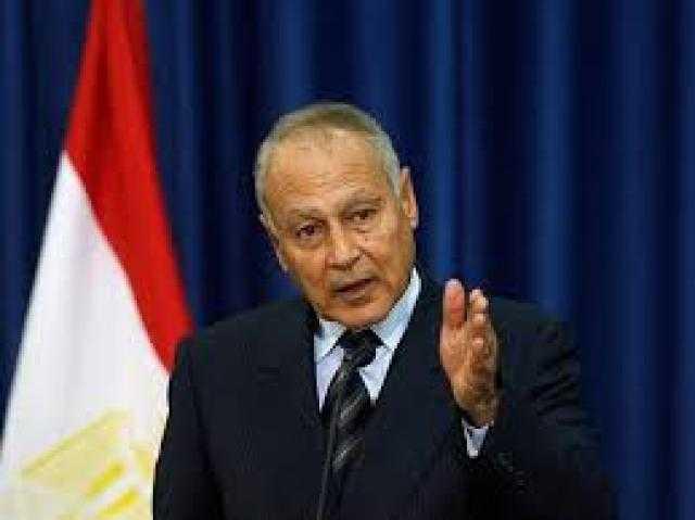 أبوالغيط يتوجه إلى نيويورك للمشاركة في اجتماع مجلس الأمن