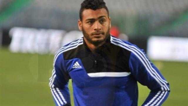 شاهد ..أبو جبل يعلق علي استبعاده من قائمة المنتخب المصري