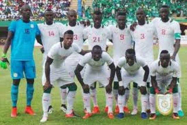منتخب السنغال يعلن قائمته النهائية لكأس أمم إفريقيا 2019