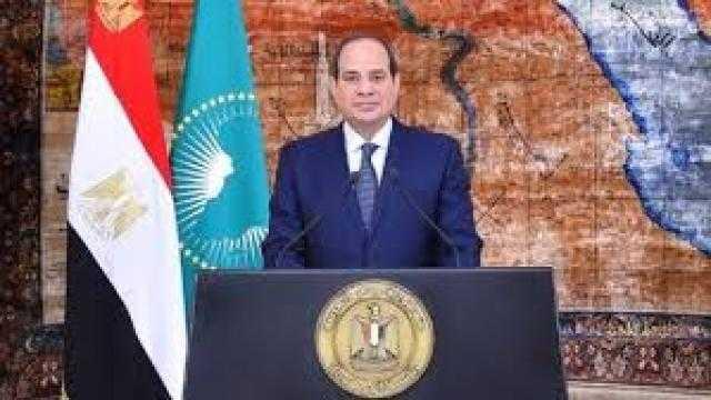 شاهد .. منتدى مكافحة الفساد يعرض فيلما عن عمق العلاقات المصرية الأفريقية