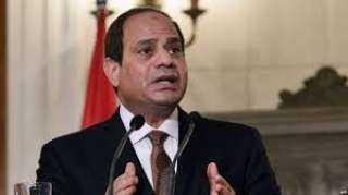 مصر السلام تشيد بموافقة السيسي على انضمام مصر للميثاق العربي لحقوق الإنسان