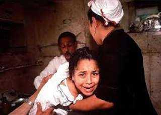 بالفيديو .. الأمومة والطفولة: 61% من بنات مصر تعرضن للختان