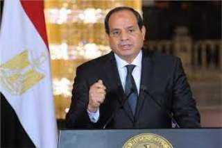 بث مباشر.. انطلاق ملتقى بناة مصر برعاية الرئيس السيسى