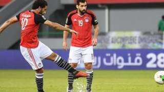 بالفيديو.. أهداف مباراة مصر وغينيا (3-1) استعدادا لكأس الأمم