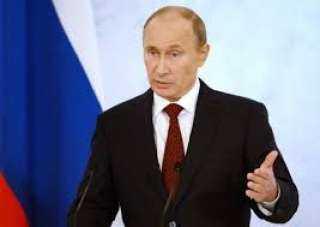 بث مباشر.. الحوار السنوي للرئيس الروسي فلاديمير بوتين