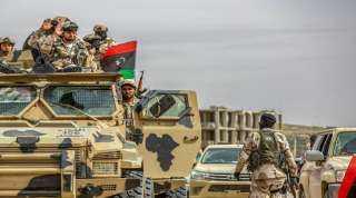 سياسي ليبي: عملية تحرير طرابلس من الإرهاب مستمرة