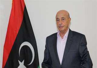 بالفيديو.. رئيس النواب الليبي: مصر مركزًا ثقافيًا متميزًا بالنسبة لمختلف دول العالم
