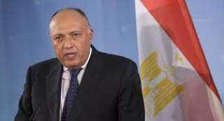 بث مباشر.. جلسة المباحثات المصرية الروسية