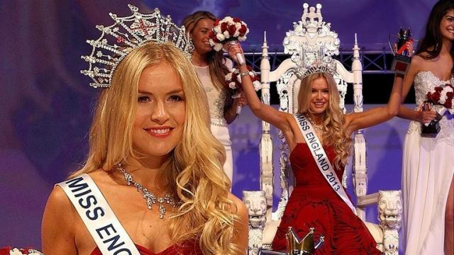 مسابقة ملكة جمال إنجلترا دون مساحيق تجميل   الفن والثقافة   الصباح العربي