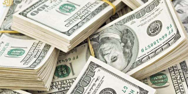 أسعار الدولار فى البنوك المصرية اليوم   الاقتصاد   الصباح العربي