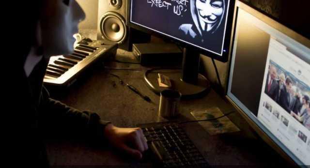 العالم يخسر بالمليارات بسبب القرصنة المعلوماتية بالمليارات