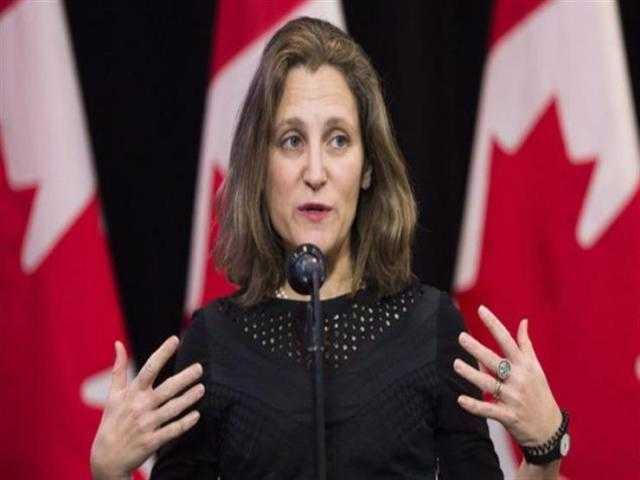 كندا تعارض حرمان السعودية من استضافة قمة العشرين بسبب مقتل خاشقجي