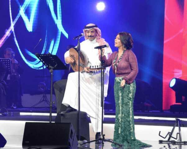 اليوم.. عبادي الجوهر و أصالة بـ حفلا غنائيا في السعودية.