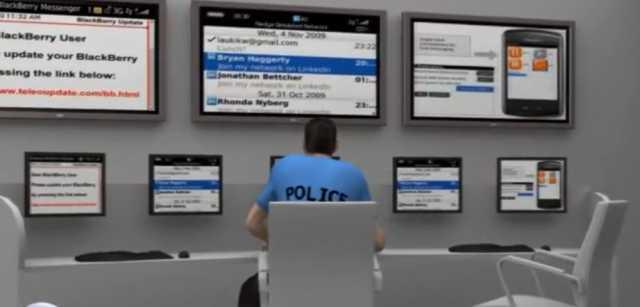 """شاهد.. الكشف عن برمجيات خطيرة تتجسس على """"واتس آب"""" و """"تلغرام""""!"""