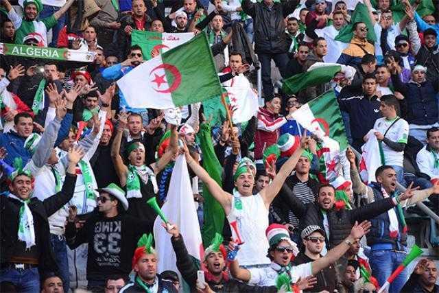 السفير الجزائرى بالقاهرة: أتمنى مساندة الجمهور المصري لمنتخبنا أمام كوت ديفوار