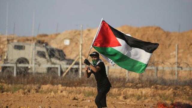 """اسرائيل تصف قتل ناشط من """"القسام"""" بـ""""سوء الفهم"""" والكتائب تجري """"تقييما"""""""