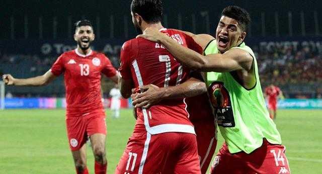 بث مباشر..مباراة تونس ومدغشقر بكاس الامم الافريقية