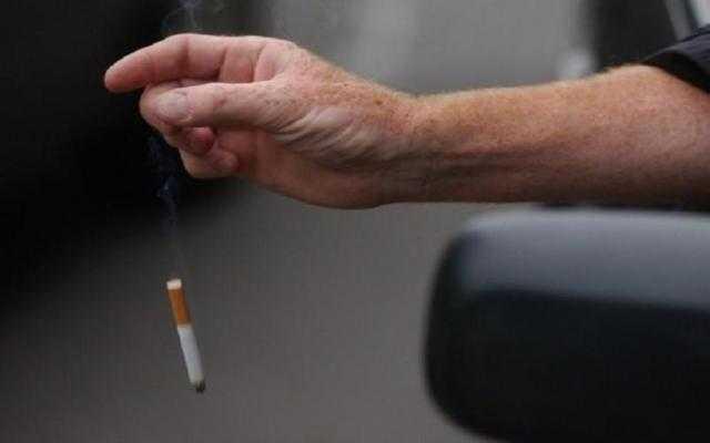 بسبب سيجارة ..عاطل يقتل زميله في القناطر الخيرية