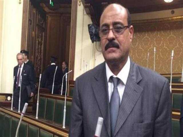 حبس النائب صلاح عيسى 4 أيام في اتهامه بقضية رشوة