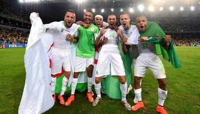 الجزائر تصعد إلى نصف النهائي كأس الأمم الأفريقية بعد إقصاء كوت ديفوار