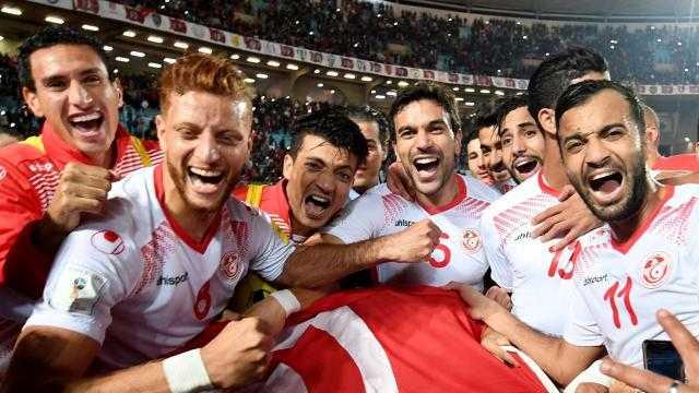 تونس تتأهل لنصف نهائي كأس الأمم الأفريقية على حساب مدغشقر