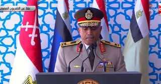 مدير معهد ضباط الصف المعلمين: الجيش المصرى أول جيش نظامى منذ فجر التاريخ