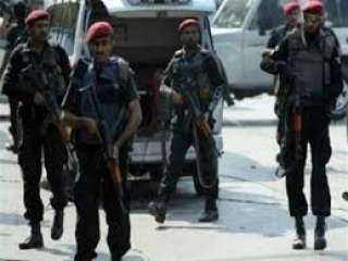 باكستان تعتقل مؤسس جماعة عسكر طيبة