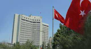 تركيا تؤكد مقتل موظف بقنصليتها في إطلاق نار بأربيل