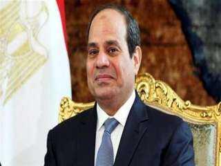 أبوريدة: الرئيس السيسى أكثر من يدعم الكاف وأبناء القارة السمراء