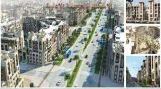 العاصمة الإدارية تنفى حصولها على قروض ب20 مليار جنيه