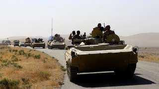 """تصفية وزير نفط """"داعش"""" بعملية """"الأرملة البيضاء"""" في سوريا"""