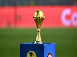 مجموعة مصر بتصفيات أمم أفريقيا 2021