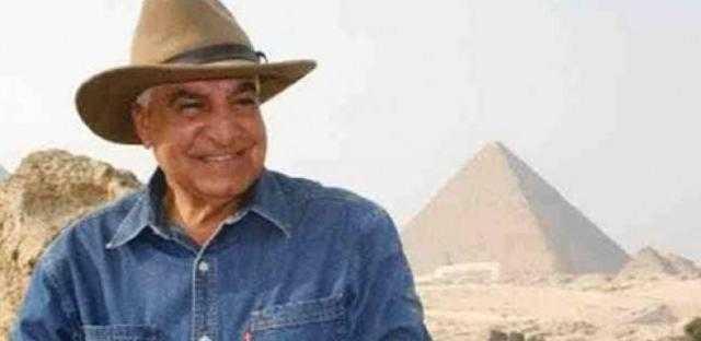 زاهي حواس..يكتب..الرحلة الملكية السعودية إلى مصر