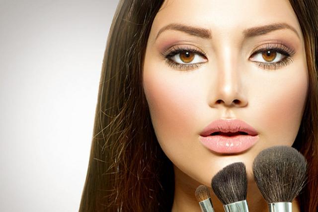 نصائح لمكياج البشرة الجافة   المرأة والصحة   الصباح العربي