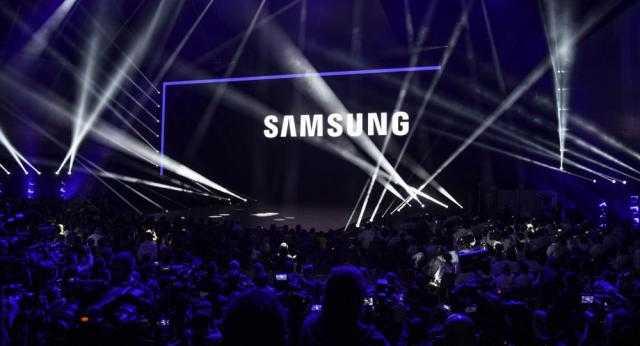 بالفيديو.. سامسونغ تعلن رسميا عن هواتفها الجديدة