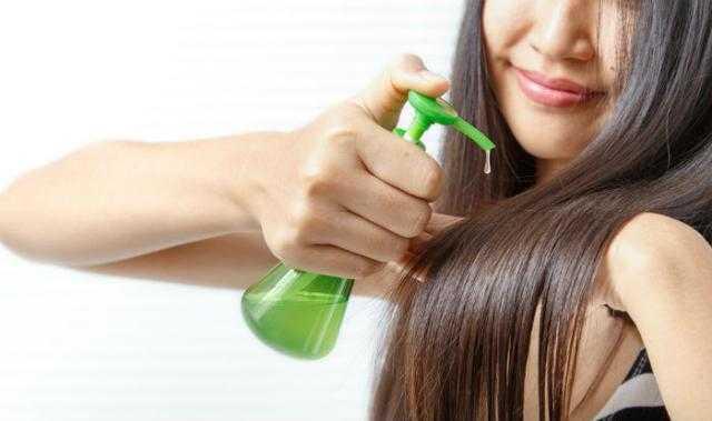 نصائح للإستخدام الأمثل لسيروم الشعر