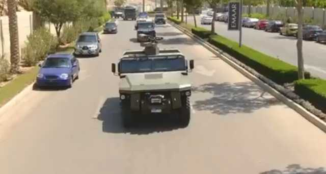 بالفيديو.. استعدادات مديريات الأمن لتأمين إحتفالات المواطنين بعيد الأضحى المبارك