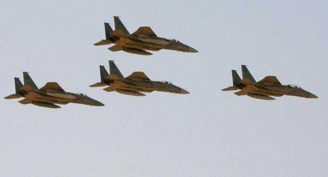 التحالف العربي في اليمن ينفذ أول عملية ضد الانتقالي الجنوبي في عدن