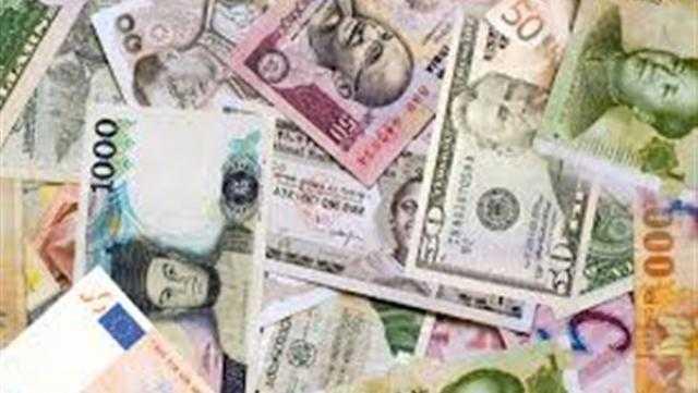 أسعار العملات فى أول أيام عيد الاضحي اليوم الأحد 11 -8-2019