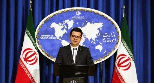 عباس موسوي يرد على بومبيو: إيران ستذهب للمفاوضات عندما تقرر هي ذلك