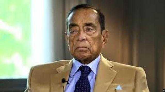 وفاة رجل الأعمال حسين سالم فى مدريد