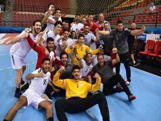 بالفيديو.. منتخب مصر يفوز ببطولة كأس العالم لناشئي اليد على حساب ألمانيا