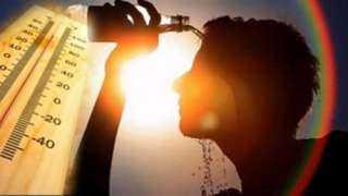 الأرصاد: موجة حارة وأتربة الرطوبة ستصل إلى 85% في القاهرة الأسبوع المقبل (فيديو)
