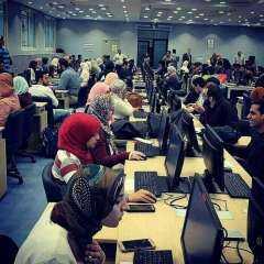 التعليم العالى: 50 ألف طالب يسجلون في تنسيق المرحلة الثالثة للجامعات
