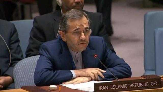 ايران تؤكد أن رحيل بولتون لن يدفعها للتفاوض مع واشنطن