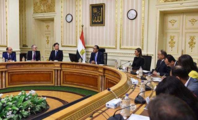 مجلس الوزراء يوافق على مشروع قانون تنظيم إدارة المخلفات