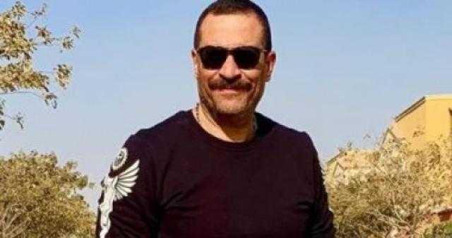 """ماجد المصري : سعيد بردود الأفعال التي وصلت اليه عن مسلسل """"بحر"""""""