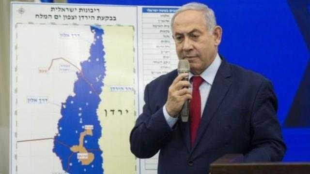 نتنياهو إلى الناخبين الإسرائيليين: العرب يريدون تدميرنا جميعا