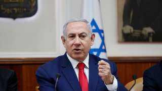 """نتنياهو يتهم """"أزرق-أبيض"""" بالوقوف وراء خبر تجسس إسرائيل على البيت الأبيض"""