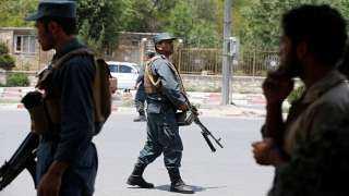شرطيان يقتلان 11 من زملائهما بأفغانيان